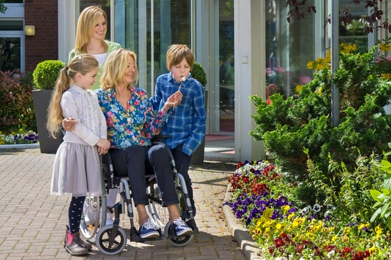 Tips To Make Your Home Wheelchair Accessible