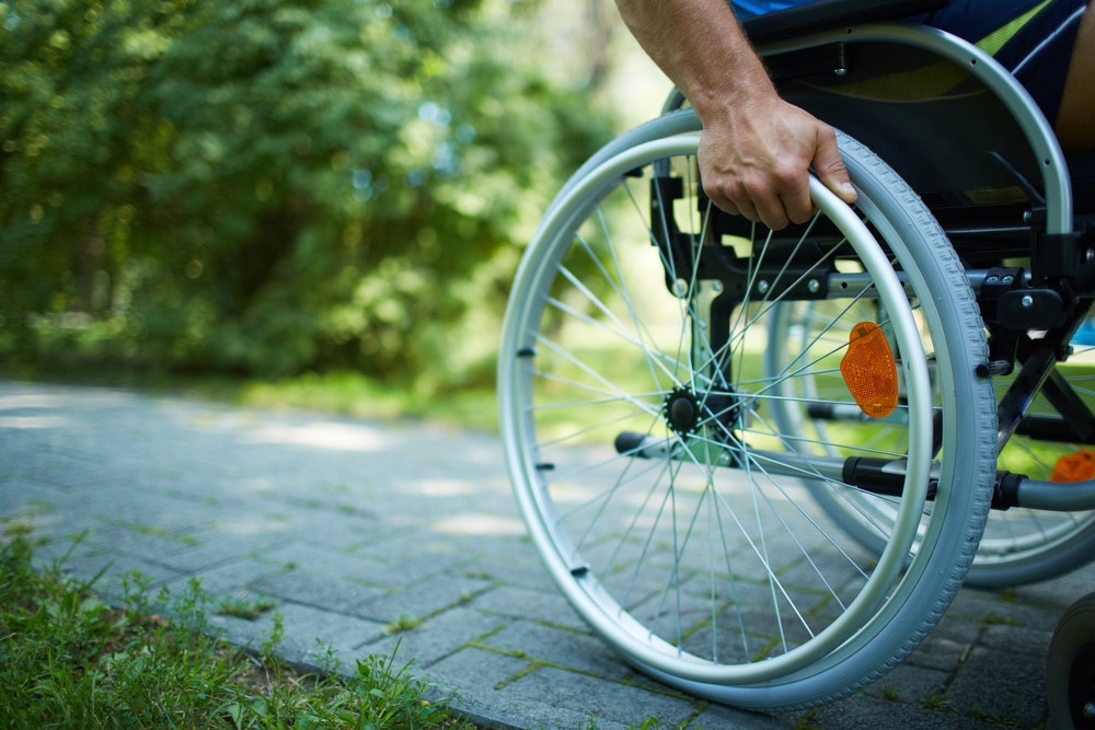 3 Best Practices For Helping A Loved One In A Wheelchair