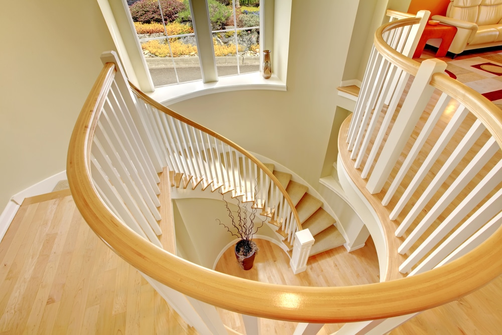 The All-Important Practice Of Staircase Safety
