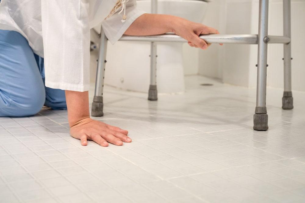 Exposing The Main Culprits Of Slips And Falls For Seniors