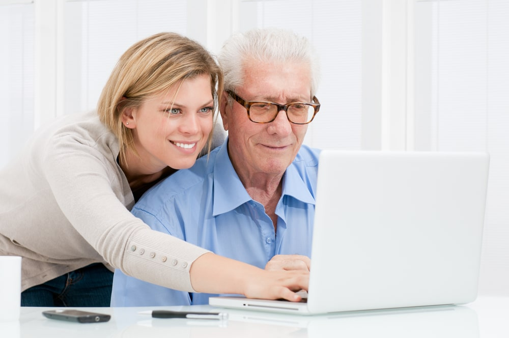 How Can Modern Technology Make Life Easier For Your Elderly Loved Ones?
