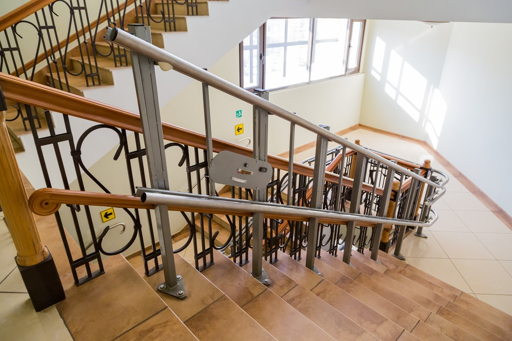 4 Benefits Of Installing A Stair Lift In Your Home