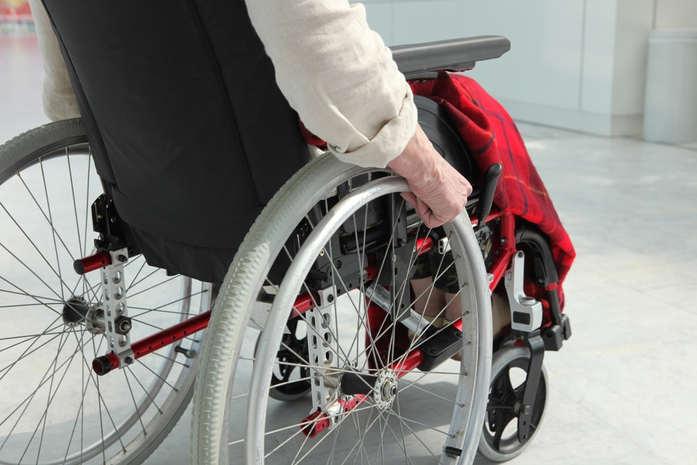 Porch Lifts VS. Wheelchair Ramps – What's The Better Accessibility Option?