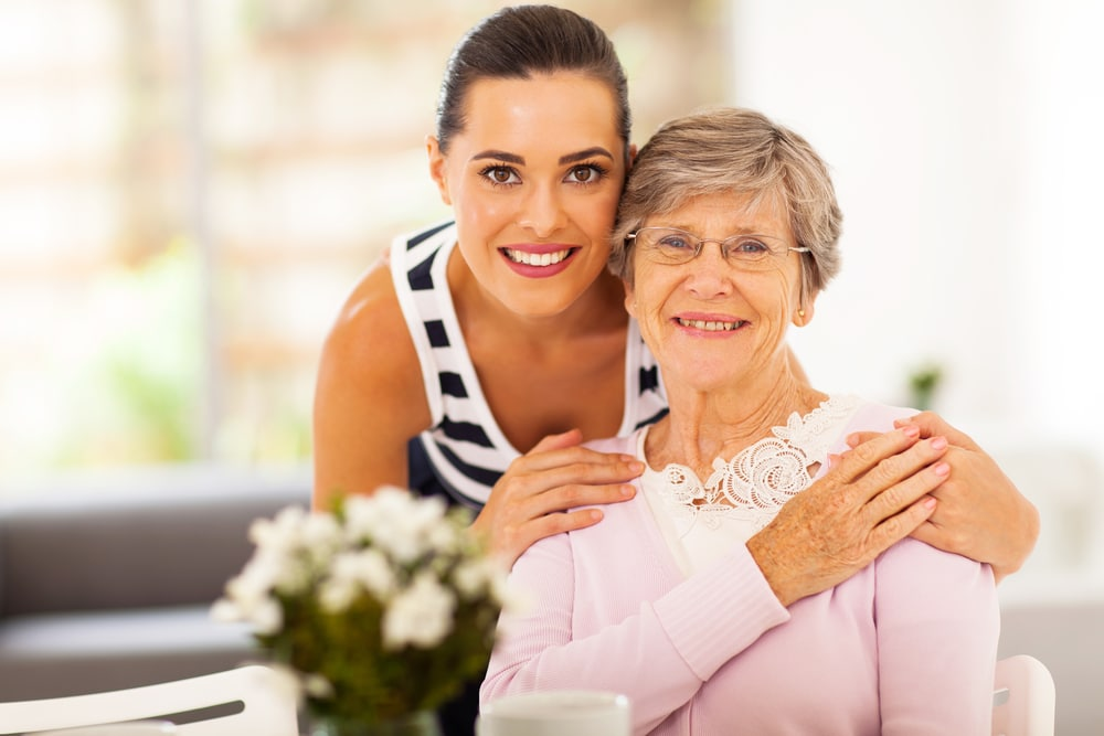Making Your Home A Safer Place For Seniors