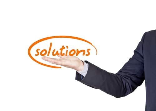 Our Mission: Providing Options & Solutions
