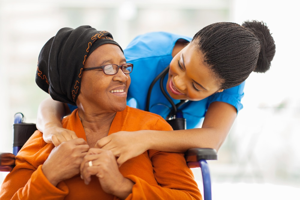 3 Tips For Caregivers Of Elderly Parents