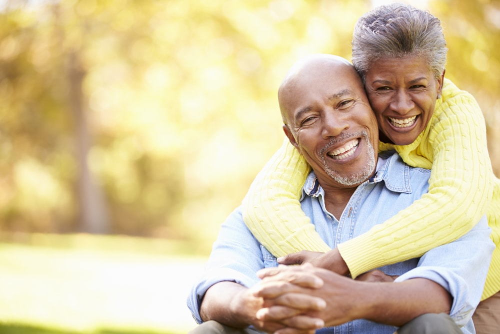 The Beauty Of Making Seniors Feel Better About Themselves