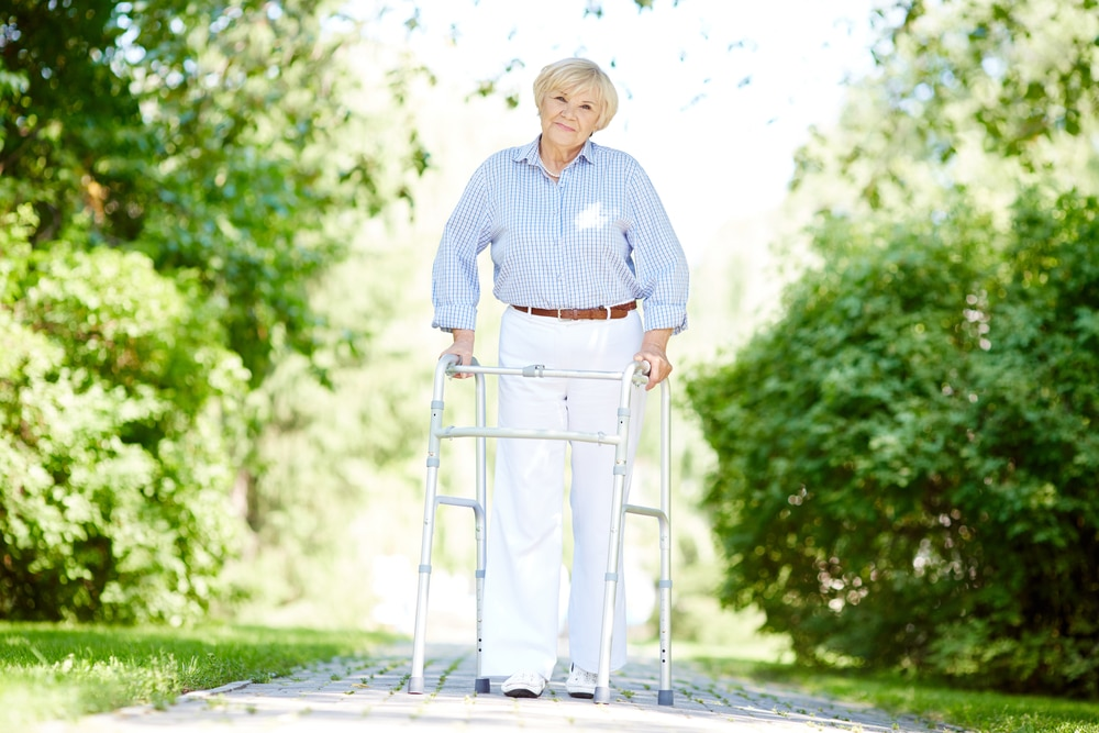 Finding Ways To Help The Elderly Regain Their Independence