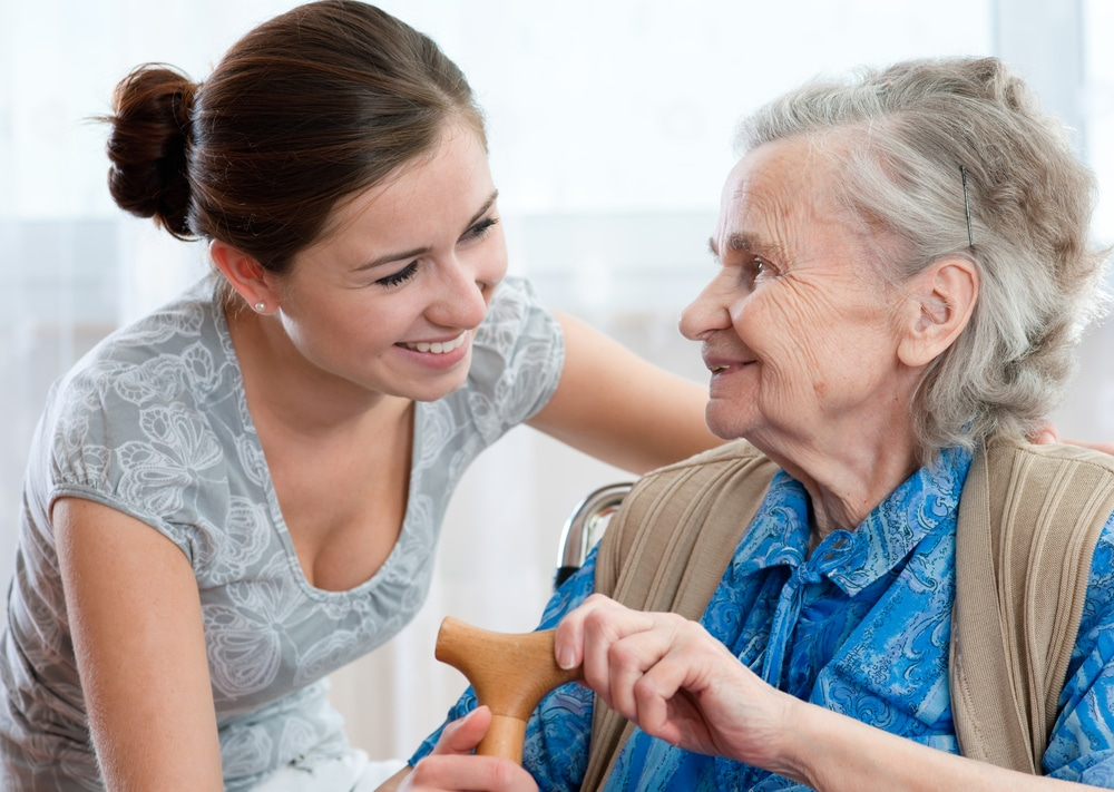 The Importance Of Giving Our Elderly Loved Ones Emotional Care