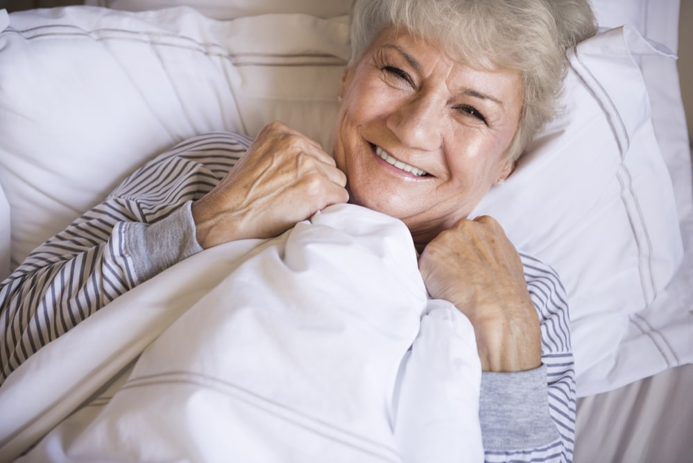 Highlighting The Importance Of Bed Safety For Seniors