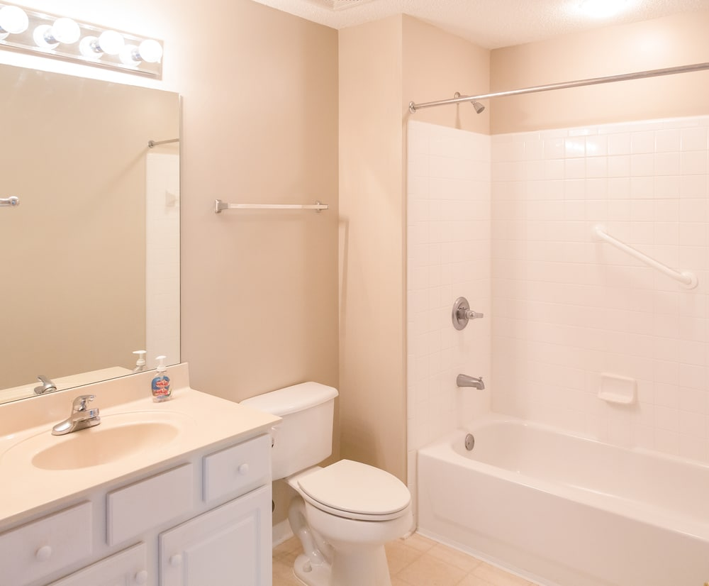 3 Steps To Making Your Bathroom A Safer Place – Especially For Seniors