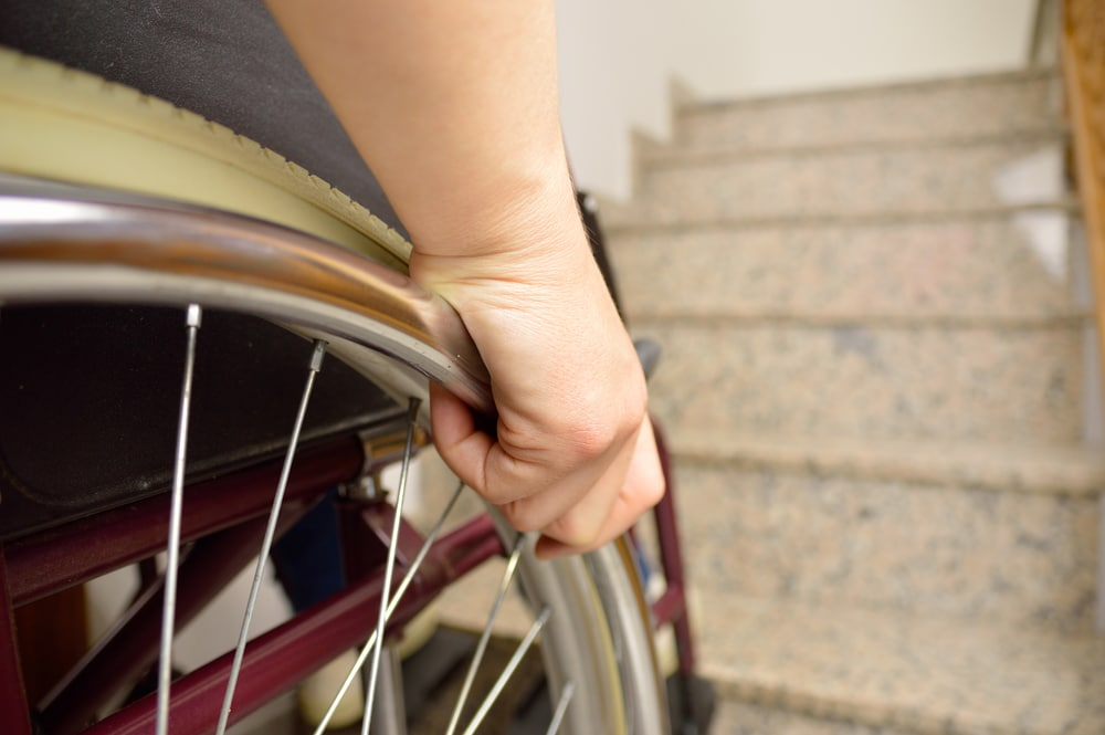 4 Benefits That Stair Lifts Provide To Homeowners