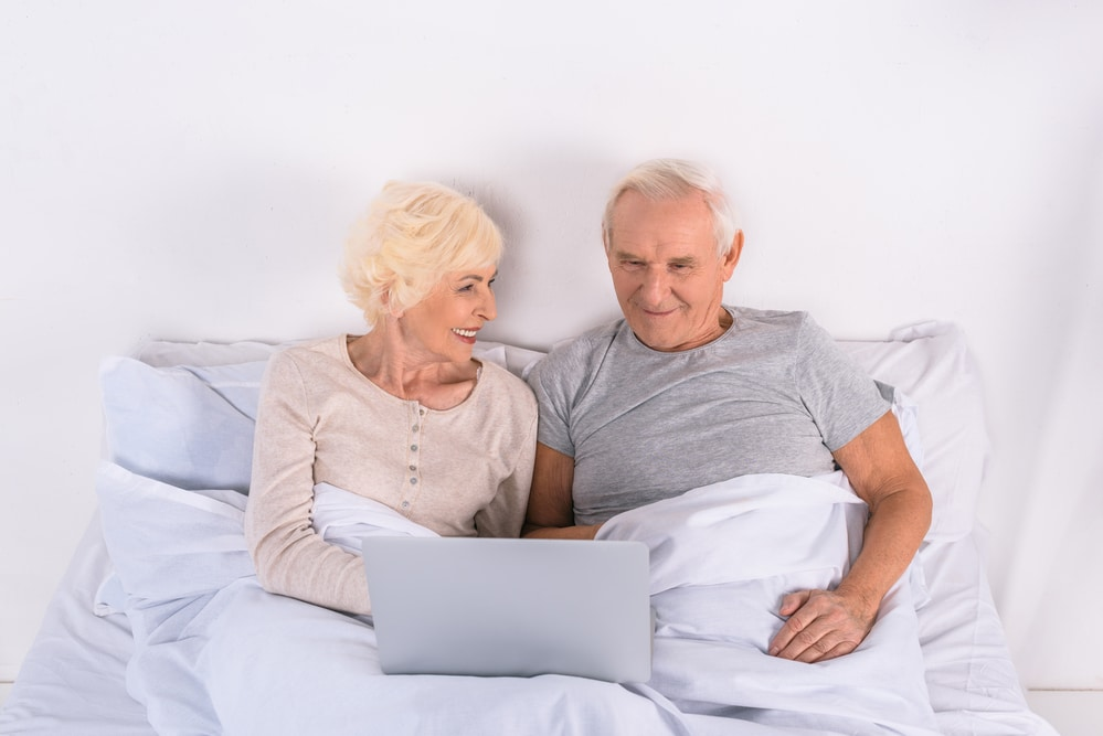 The Importance Of Practicing Bedroom Safety For Seniors