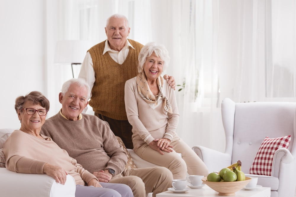 A Cleaner, Brighter Home Is A Safer Home For Seniors