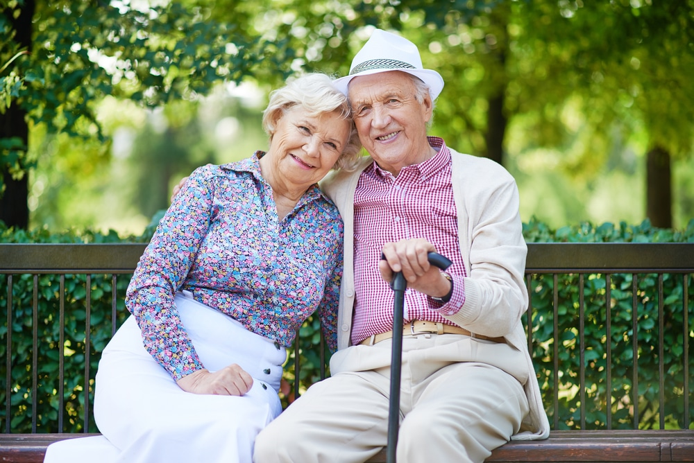 Helping Your Elderly Loved Ones To Beat The Heat