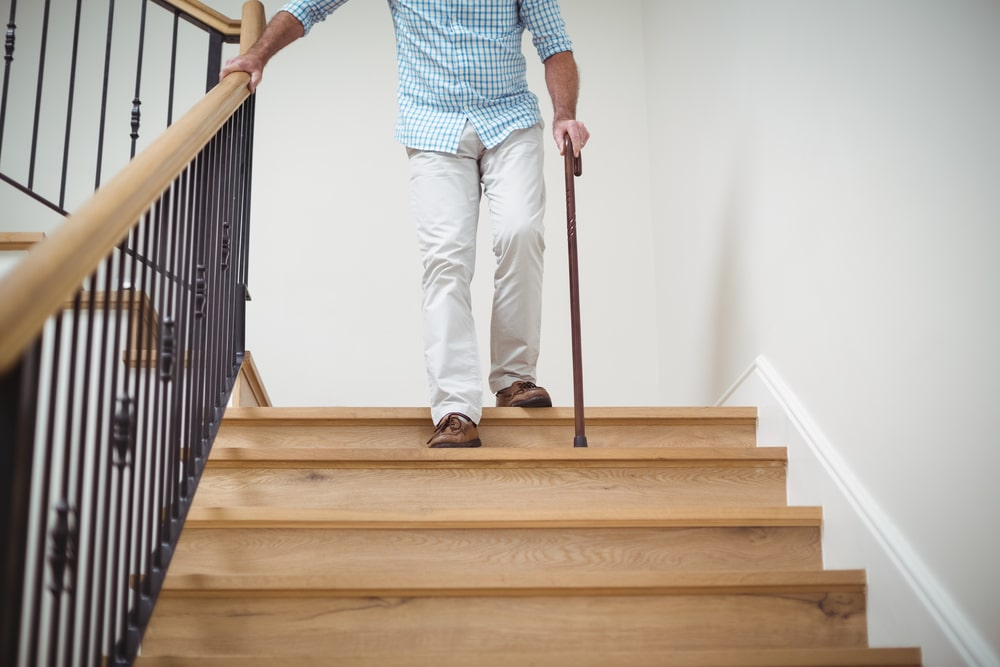 Taking The Proper Steps To Make Staircases Safer