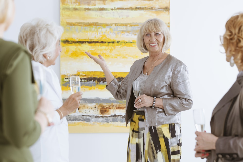 The Art Of Keeping Your Elderly Loved One Happy And Healthy