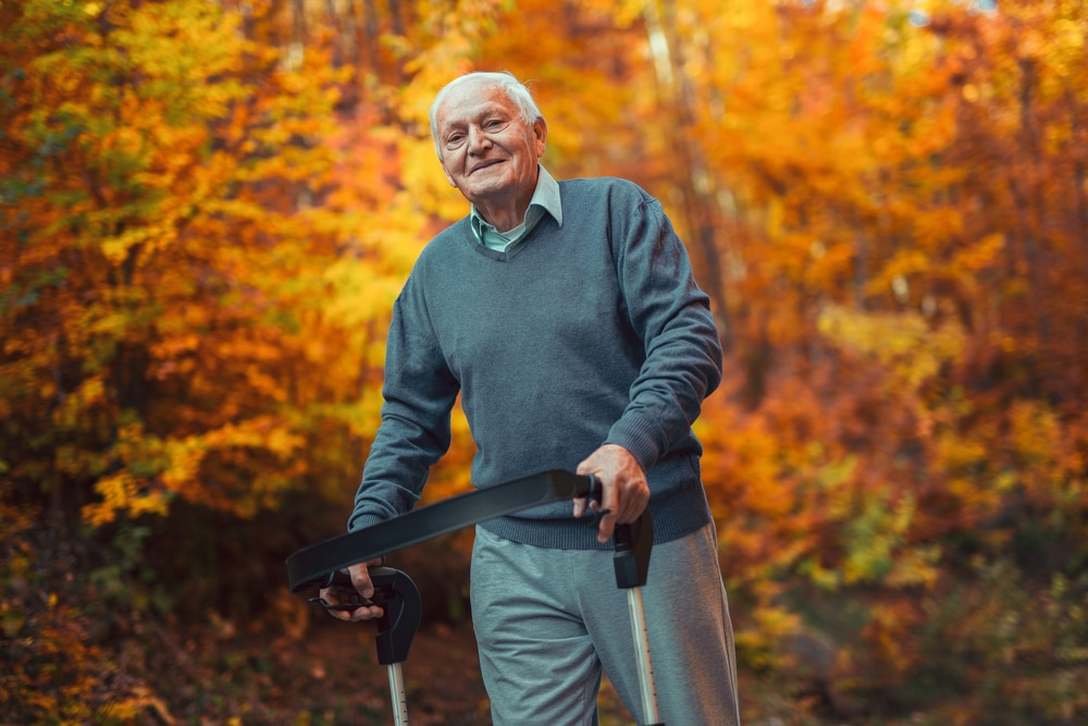 3 Steps To Keeping Seniors Safe All Autumn Long