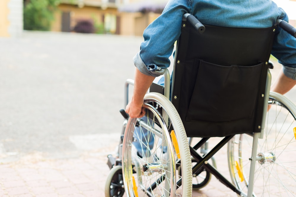 How To Secure Maximum Comfort And Safety For Wheelchair Users