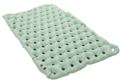 EHOB Bariatric Mattress Overlay | Advantage Home Health Solutions