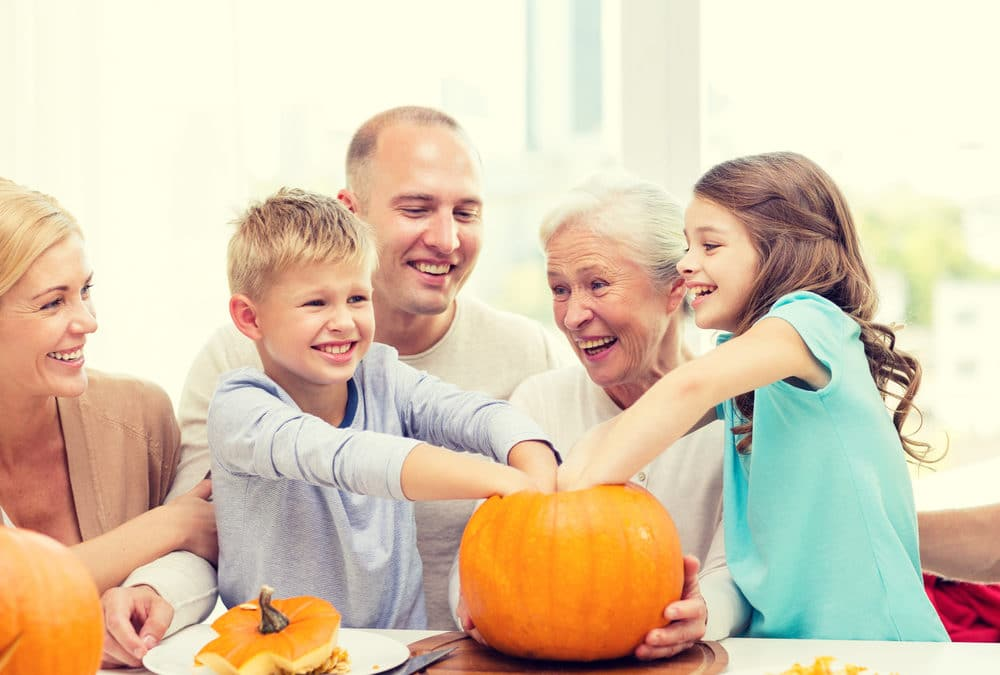 3 Halloween Safety Tips For Seniors
