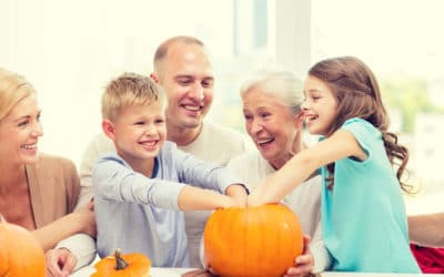 3 Halloween Safety Tips For Seniors