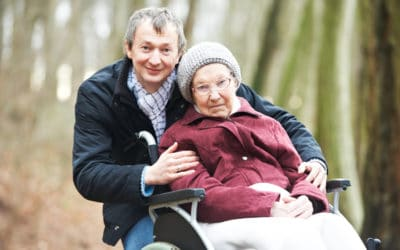 Treating Seniors To Safe And Comfortable Living Situations
