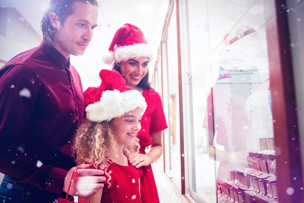 Holiday Shopping For The Elderly Made Easy