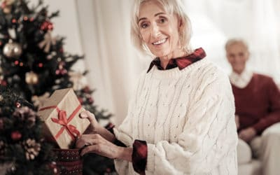 The Importance Of Getting Seniors Involved In Your Holiday Preparations
