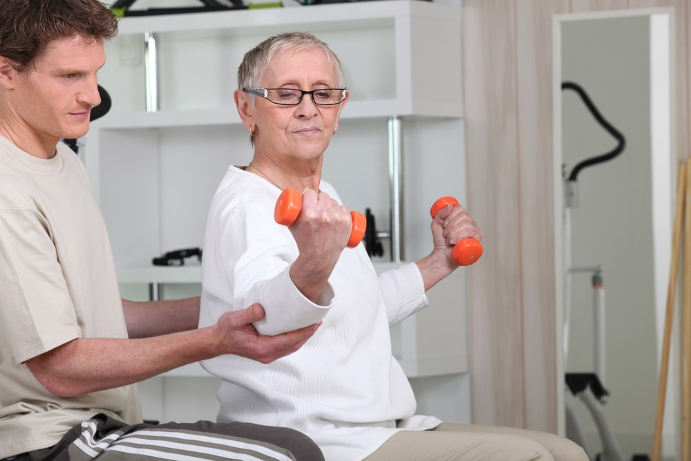How To Prevent Injuries Based On Senior Mobility Issues