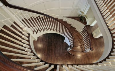 How To Restore Stair Safety In Your Home