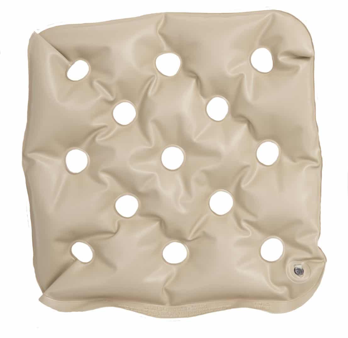 Genuine Ehob Brand Premium Inflatable Waffle Seat Cushion