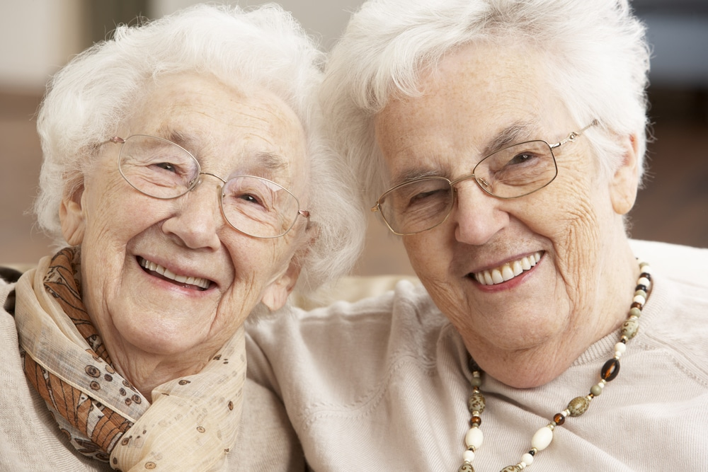 3 Ways To Help A Senior Have A Very Happy New Year