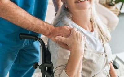 3 Ways To Ensure The Safe Use Of Your Wheelchair
