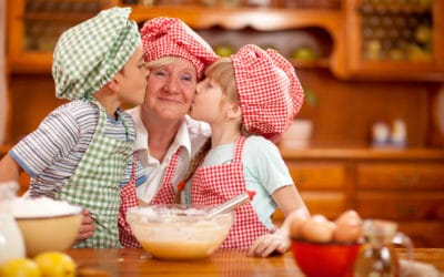Mixing All The Right Ingredients To Ensure Senior Safety