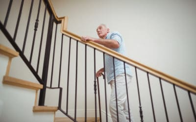 Why Should I Install A Stair Lift In My Home?