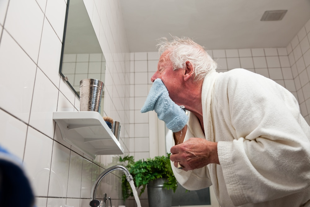 Giving Older Adults Safer Bathroom Experiences