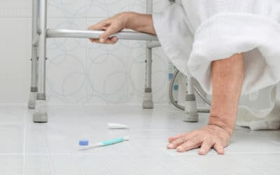 Locating The Keys To Preventing Slips And Falls In The Bathroom