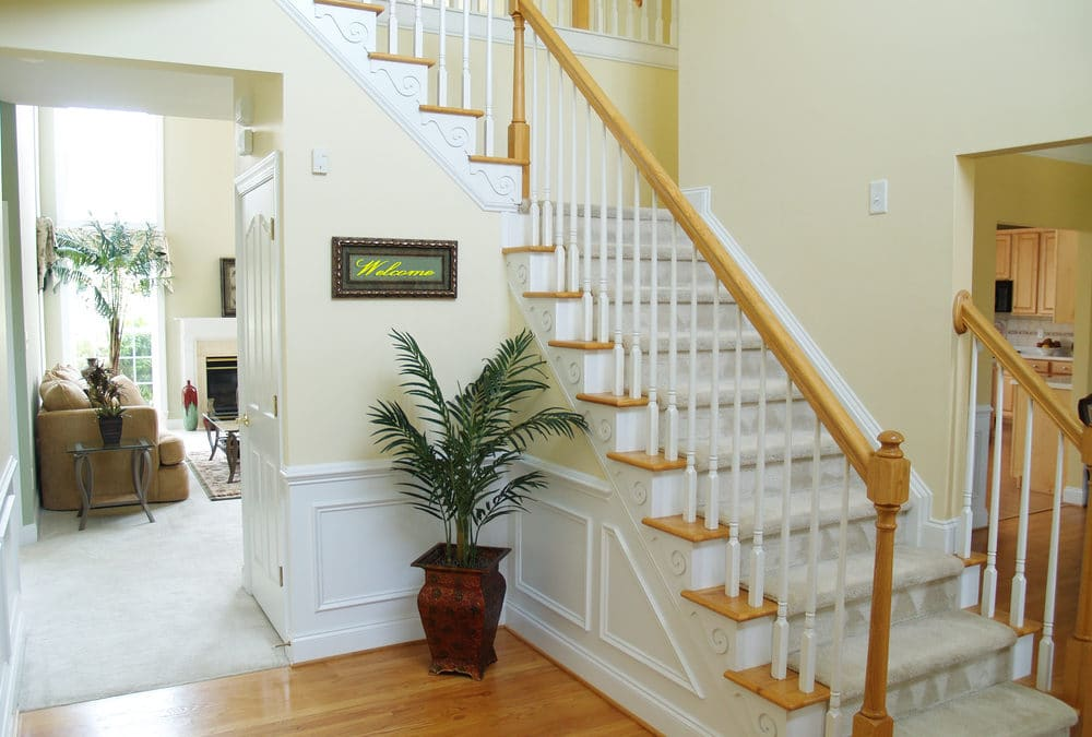 Is It Time To Get A Stair Lift Installed In Your Home?