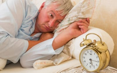 Finding Ways For Older Adults To Get Better Sleeps At Night