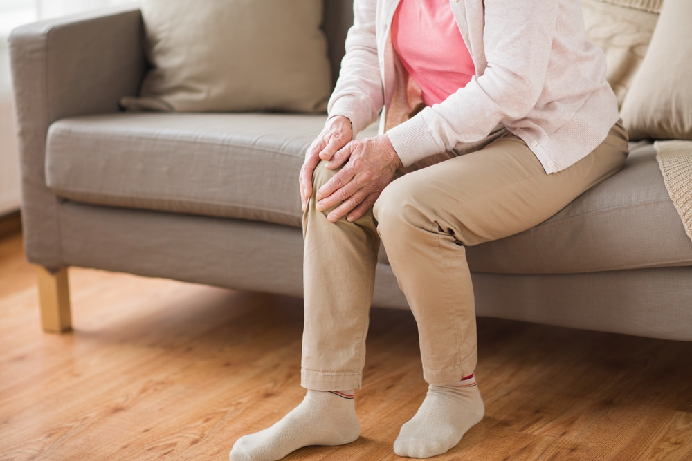 How To Assist Seniors Who Are Battling With Knee Problems
