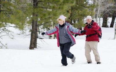 The Art Of Avoiding Slips And Falls All Winter Long