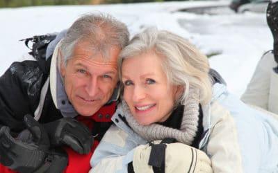 Safeguarding Seniors Throughout The Winter Season