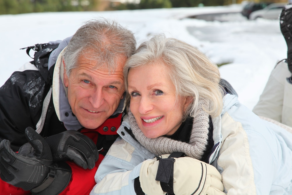 Safeguarding Seniors Throughout The Winter Season