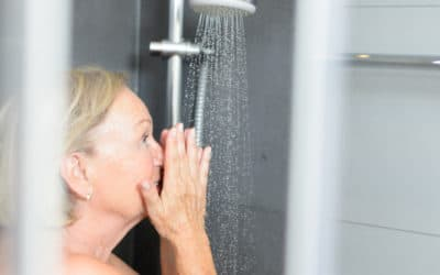 The Importance Of Shower Safety For Your Elderly Loved One