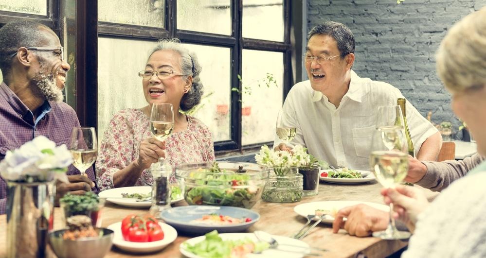 The Art Of Boosting A Senior's Self-Esteem