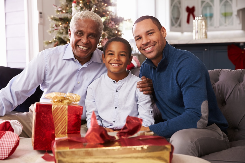 Holiday Shopping For Seniors Made Easy