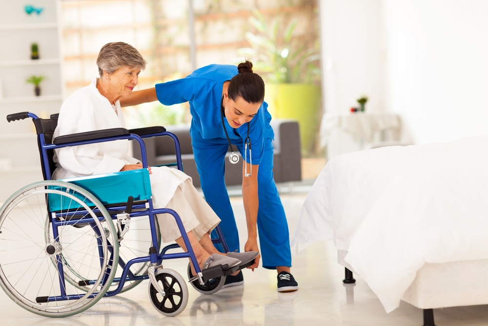 The Extreme Importance Of Practicing Wheelchair Safety