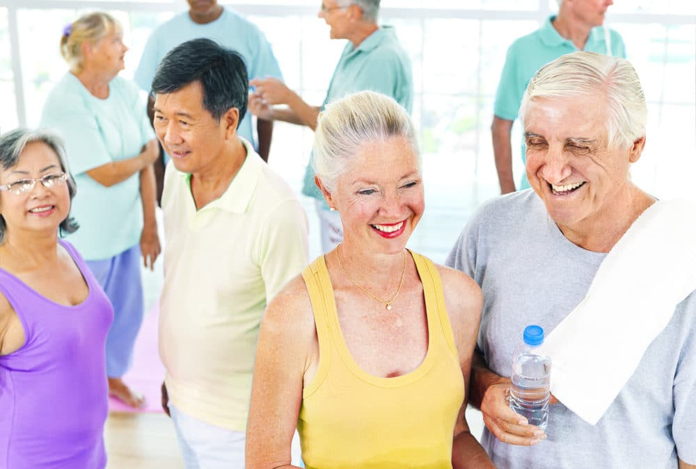 3 Steps To Ensuring Year-Round Health And Safety For Seniors