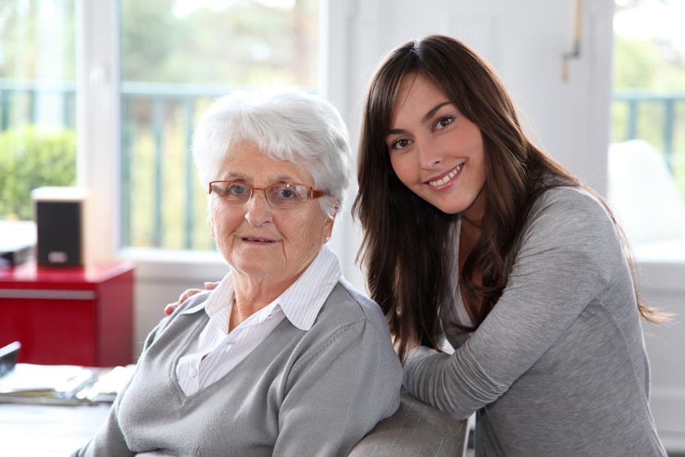 Stepping Up Senior Care During The Coronavirus Pandemic